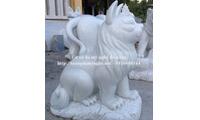 Cơ sở điêu khắc tượng 12 con giáp bằng đá đẹp Đà Nẵng