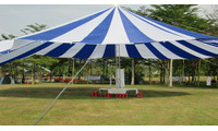 Cho thuê dù tròn, cung cấp ô dù tròn uy tín tại Hà Nội 0869900881