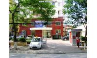 Cho thuê chung cư tầng 12 -195 Đội Cấn -Hà Nội