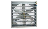 Quạt thông gió vuông công nghiệp Superlite SHRV-700mm