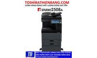 Máy photocopy E-studio 2508A (thế hệ 2016)