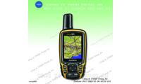Máy đi phượt đo rừng định vị GPS Garmin Map 64