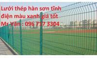 Lưới thép hàng rào D5 (50*150)