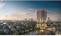 Mở bán chính thức 12/11 tại cầu Am, Hà Đông - DA Samsora Premier
