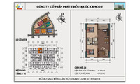 Dự án chung cư giá rẻ Thanh Hà Cienco 5 quận Hà Đông