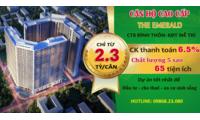 Bán căn 86m2 hướng ĐN 2,3 tỷ đầy đủ nội thất trong KĐT Mỹ Đình-Sông Đà