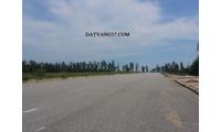 Bán đất nền giá rẻ mặt đường 72 m Vinh cửa lò sổ đỏ trao tay, 8t500m2