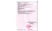 Bán đất quận Gò Vấp, Lê Đức Thọ, P.15, Quận Gò Vấp đất thổ cư sổ hồng