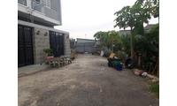 Bán đất thổ Nguyễn Hữu Trí, chợ Đệm, 15tr/m, xây tự do