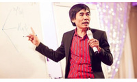 Khai giảng khóa giám đốc điều hành tại Đà Nẵng
