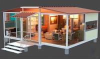 Cần làm nội thất có ngay nội thất ngôi nhà Việt