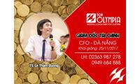 Khai giảng khóa CFO Đà Nẵng - Ts. Lê Thẩm Dương