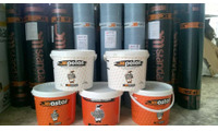 Bán vật liệu chống thấm Standart nhập khẩu chính hãng từ Thổ Nhĩ Kỳ