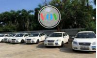 Học lái xe ô tô B2 tại Hà Nội với trung tâm đào tạo lái xe VOV