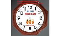 Xưởng Tam Giang Phát chuyên sản xuất đồng hồ quảng cáo tại Quảng Nam