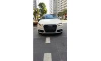 Xe Audi A1 1.4 TFSI sx 2012