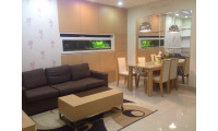 Chính chủ cho thuê căn hộ Himlam Riverside full nội thất