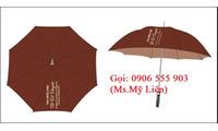 Sản xuất ô dù tại Bình Định, in ô dù tại Định, in ô dù quảng cáo