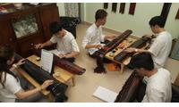Hướng dẫn dạy và học đàn cổ cầm