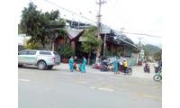 Cần bán nhà hàng đường 2/4 - Nha Trang - Khánh Hòa