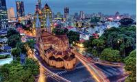 Sài Gòn - Miền Tây  - Vũng Tàu