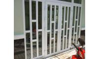 Làm khung sắt, cửa sắt giá rẻ Q. Tân Bình, Tân Phú