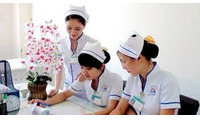 Cấp nhanh chứng chỉ điều dưỡng 3-6 tháng ngắn hạn Hà Nội