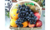Giỏ quà tặng trái cây, hạt dinh dưỡng - món quà ý nghĩa