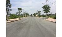 Đất nền giá rẻ Quận 12 mặt tiền An Phú Đông giá 25 triệu/m2