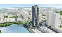1,8 tỷ sở hữu căn hộ 3PN view 3 hồ lớn tại Thủ đô