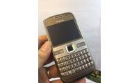 Điện Thoại Nokia e72 Gold Vàng Chính Hãng Nguyên Bản