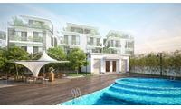 Bán liền kề, biệt thự gần Linh Đàm, 5.4 tỷ
