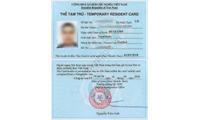 Dịch vụ làm thẻ tạm trú cho người nước ngoài – Thủ tục đơn giản