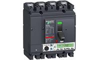 MCCB CVS aptomat Lv563316  schneider hàng có sẵn