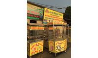 Cơ sở sản xuất xe bánh mì Doner Kebab uy tín và chất lượng tại Hà Nội