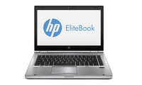 Laptop Hp Elitebook 8460p i5 2520 4G 250G 14in Intel 3000 LMHT 3D fifa