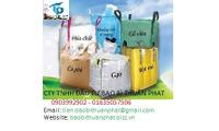 Chuyên sản xuất, in ấn bao bì nhựa các loại