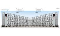 Đã bàn giao đúng tiến độ hạng mục cổng xếp tự động cho nhà máy DKSH VN