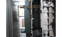 Bán máy cắt tôn cũ nộ địa Nhật dài 3.2m, dầy 4.5mm