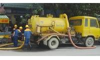 Hút bể phốt tại Thanh Xuân chuẩn khối lượng 0946616888