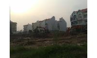 Bán đất nền nhà phố kdc Himlam quận 7 góc 2 mặt tiền