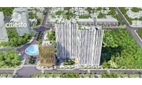 Mở bán căn hộ Citiesto Trung tâm Quận 2, giá 1.3 tỷ/căn 2PN