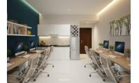 Căn hộ văn phòng Officetel Goldenking Q7, chiết khấu 20% giá từ 1.7 tỷ