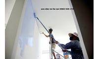 Báo giá sơn nhà tại Hà Nội mới 2017