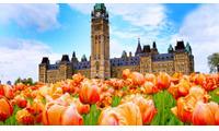 Đặt vé máy bay đi Canada giá rẻ hấp dẫn tại Việt Today