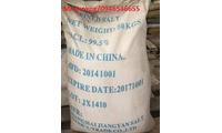Muối ăn công nghiệp natri clorua NaCL 99% Min