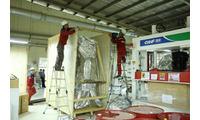 Đóng thùng gỗ xuất khẩu tại KCN Tràng Duệ