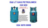 Đại lý gas Petrolimex khu Cầu Giấy