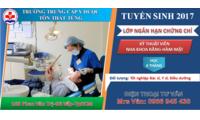 Lớp ngắn hạn lấy chứng chỉ kỹ thuật viên nha khoa tại TpHCM
