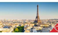 Vé máy bay đi Pháp giá rẻ khuyến mãi hấp dẫn tại Việt Today